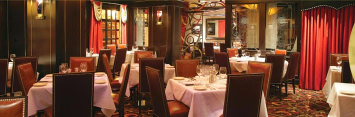 Charmant Image From Goldennugget.com. Which Distinctive Empty Table Will YOU Be  Dealing To Dine At Tonight For $52?!