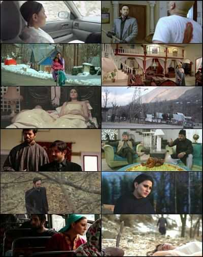 Chinar Daastaan-E-Ishq (2015) Movie