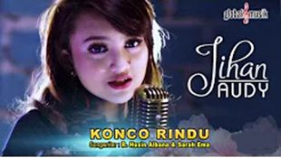 download mp3 lagu Jihan Audy Konco Rindu