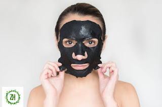 BEAUTY FACE MASKS THAT WILL GIVE YOU A BEAUTIFUL GLOW 2