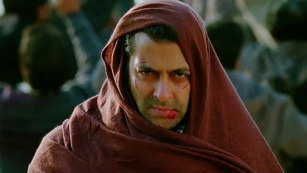 Ek Tha Tiger Salman Khan Wallpapers