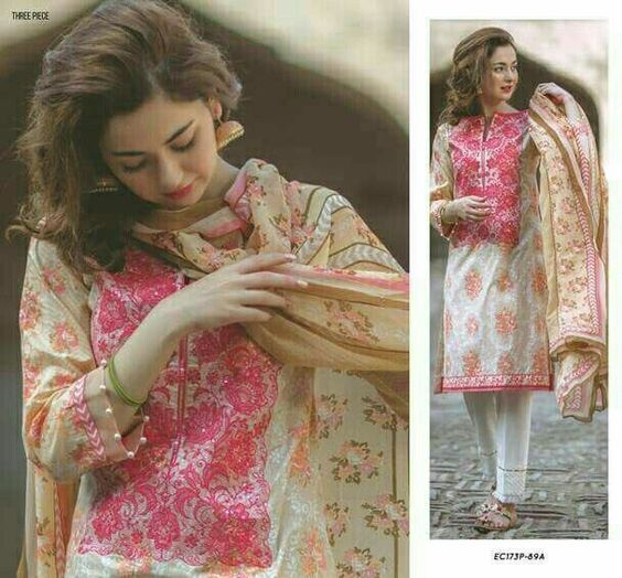 Hania Amir Photoshoots for TVC