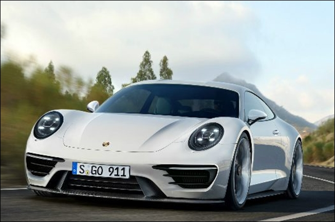 2019 Porsche 911 Turbo S Specs Icars Reviews