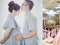 Istri Mantan Pacarnya Tengah Hamil Besar, Netizen Malah Sindir Aurel Hermansyah Begini