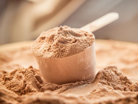 jerawat batu cara mengilangkan jerawat whey protein