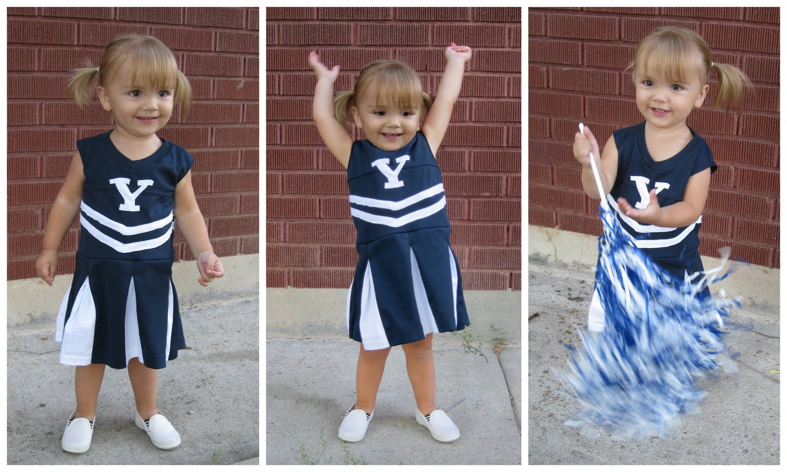 Toddler Cheer Dress Tutorial  sc 1 st  Peek-a-Boo Pages - Patterns Fabric u0026 More! & Toddler Cheer Dress Tutorial - Peek-a-Boo Pages - Patterns Fabric ...