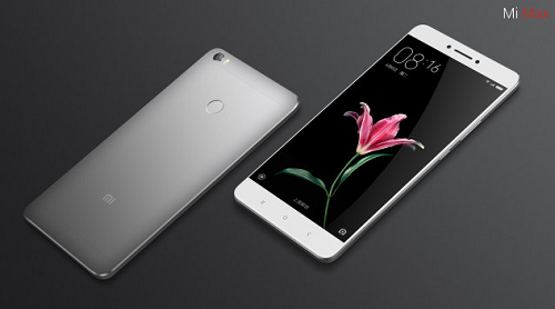 Harga HP Xiaomi Mi Max terbaru