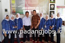 Lowongan Kerja Padang: Yayasan Harapan Bunda Juli 2018