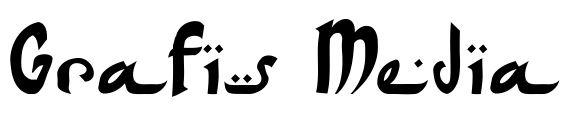 font tulisan arab