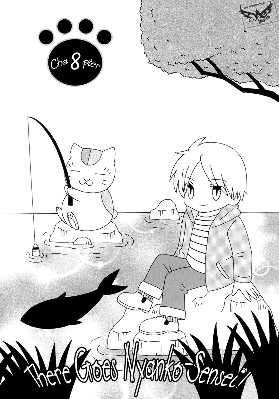 Nyanko Sensei ga Iku! - Chapter 11