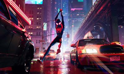 Film Spider-Man: Into the Spider-Verse (2018)2