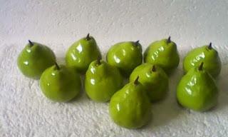 dummy pear Australia