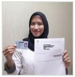 Contoh Swafoto Yang Benar Dalam Pendaftaran CPNS 2018 ...