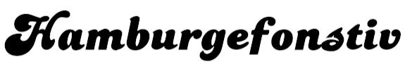 fuentes elegantes cursivas gratis