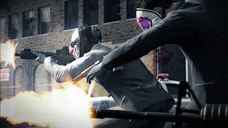 Payday 2 Pc Game Free