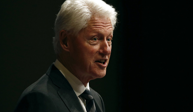 Dems: Bill Clinton too toxic to campaign in midterms: One of the party's top surrogates has been effectively sidelined by the #metoo movement.