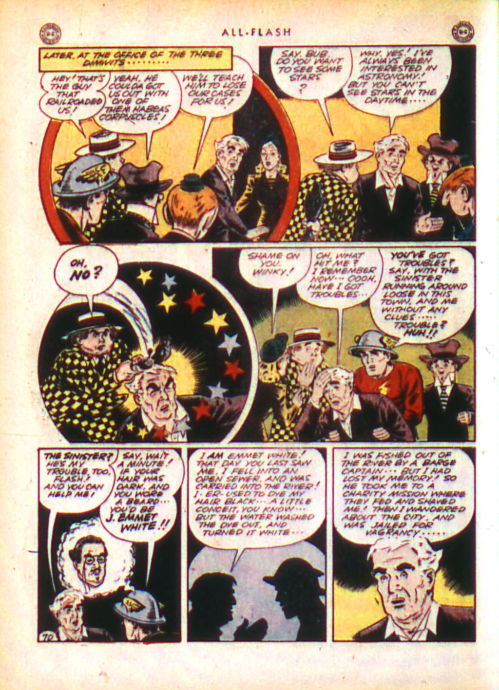 All-Flash issue 16 - Page 46