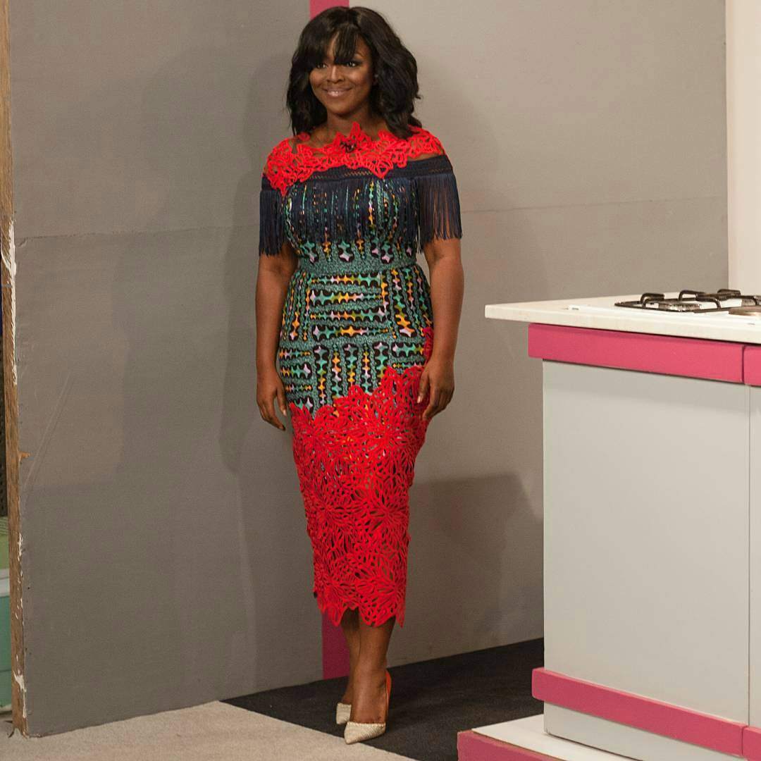 Latest Ankara Styles 2018 For Trendy and Fashionable Women ...