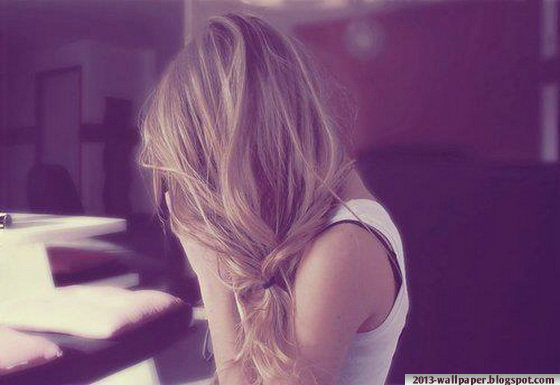 Amy Bruckner Alone Beautiful Sad Girl Broken Heart Depression