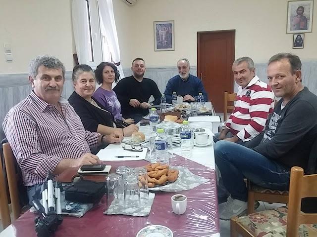 Παραίτηση μελών Σ.Πο.Σ. Κεντρικής Μακεδονίας & Θεσσαλίας της ΠΟΕ