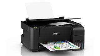Printer Driver - Epson Printer L3110