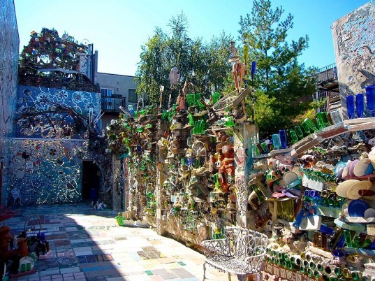 The Art Of Up-Cycling: Backyard Garden Ideas, Upcycling ...