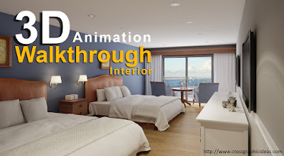 3d Walkthrough Animation In Jaipur