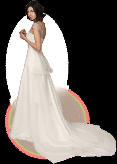 Claraluna sposa 2014 e nozze simply-chic