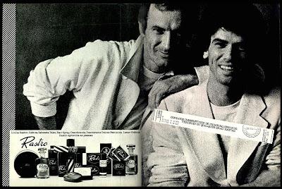 propaganda Rastro - 1978; moda anos 70; propaganda anos 70; história da década de 70; reclames anos 70; brazil in the 70s; Oswaldo Hernandez