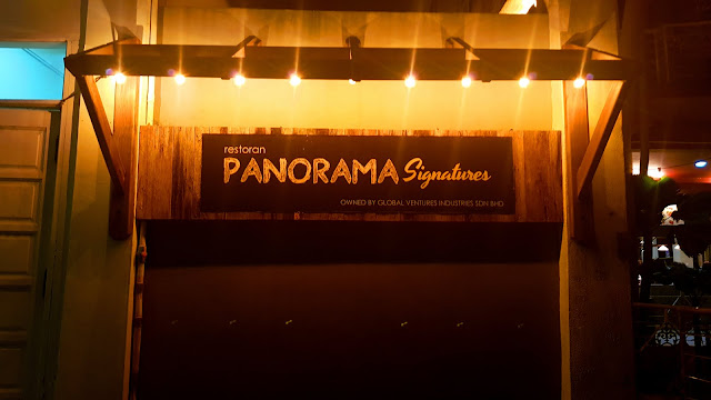 Hyeon's Travel Journal; Panorama Cafe