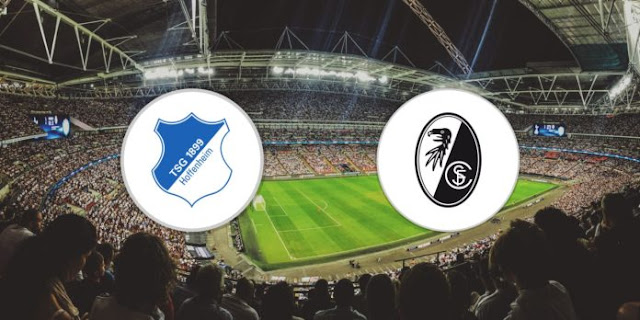 Hoffenheim vs Freiburg - Highlights & Full Match