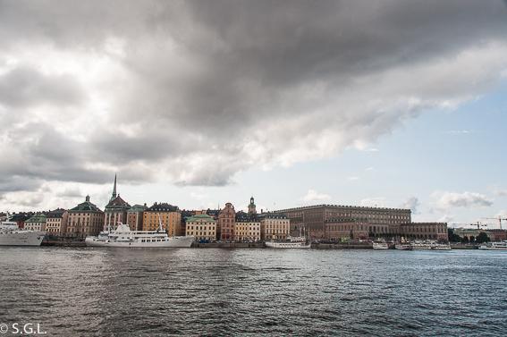 Isla Skeppsholmen en Estocolmo. 7 cosas que no te puedes perder en Estocolmo