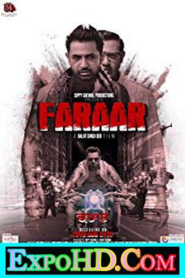 Faraar 2015 Download Full HD || Dual Audio || 720p _ 1080p || Watch Online
