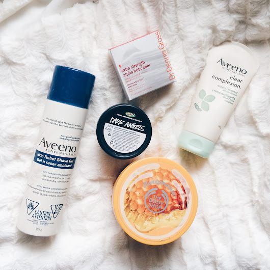 ouijevis //: [BEAUTY] My Staple Skincare Products of 2015