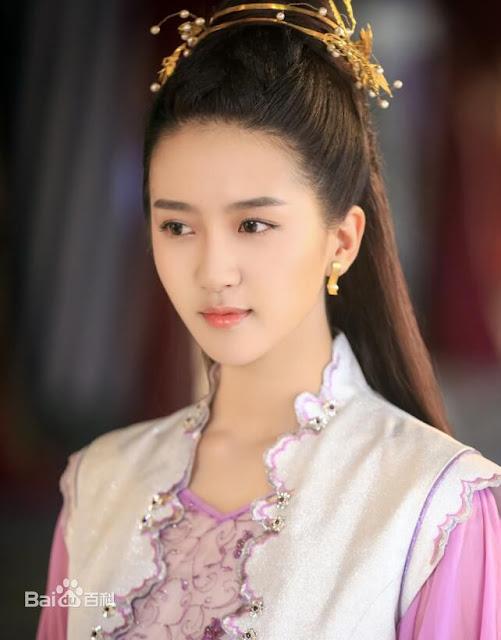 Hứa Linh Nguyệt