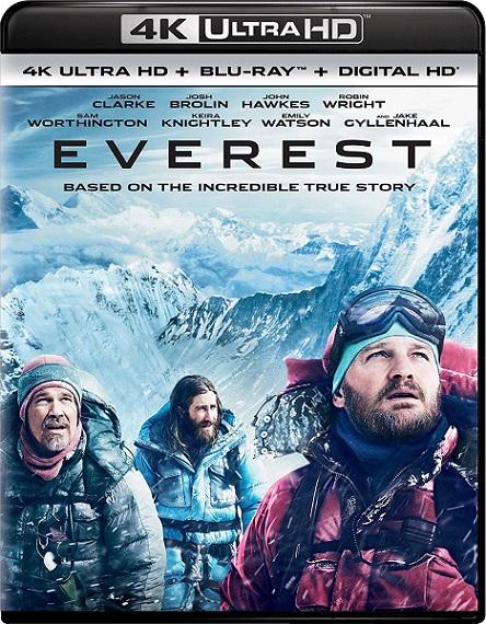 Everest 4K (2015) 2160p 4K UltraHD HDR BDRip 18GB mkv Dual Audio Dolby TrueHD ATMOS 7.1 ch