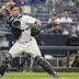 Los Yankees se sienten optimistas con la recuperación de Gary Sánchez