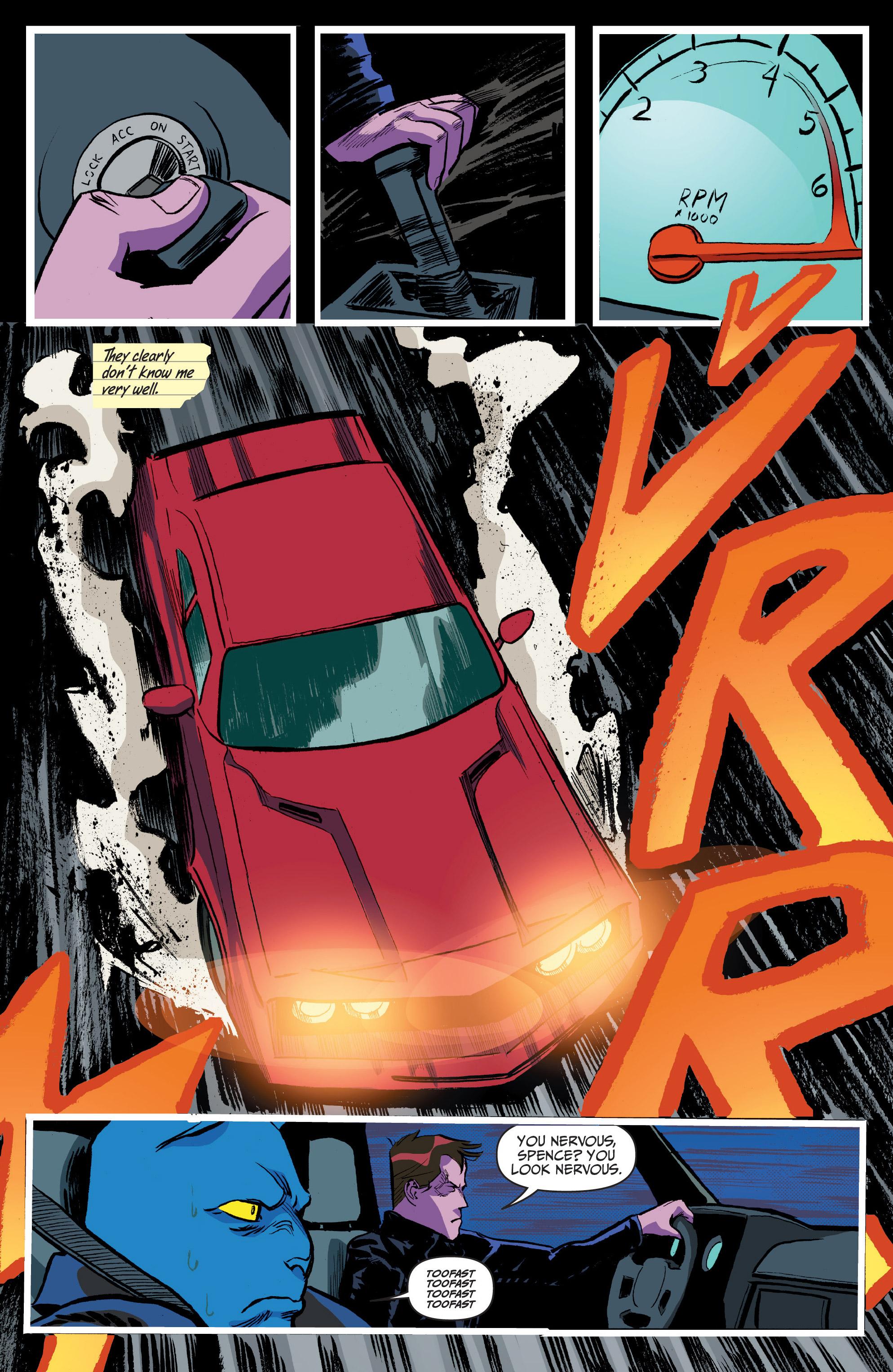 Read online Spencer & Locke comic -  Issue #2 - 16