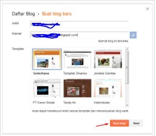 Panduan Lengkap Cara Membuat Blog Gratis dan Trik Agar Sukses