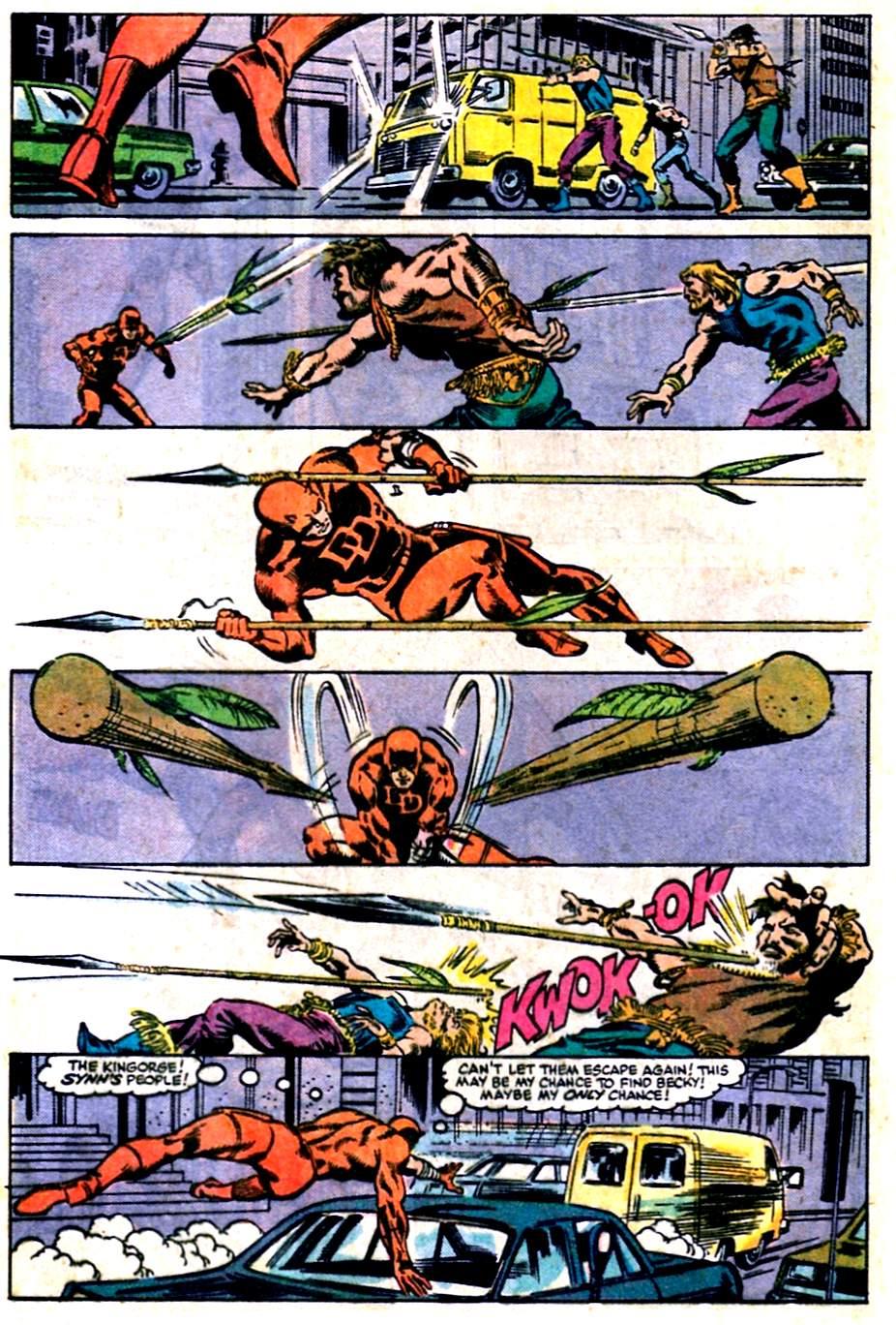 Daredevil (1964) 211 Page 14