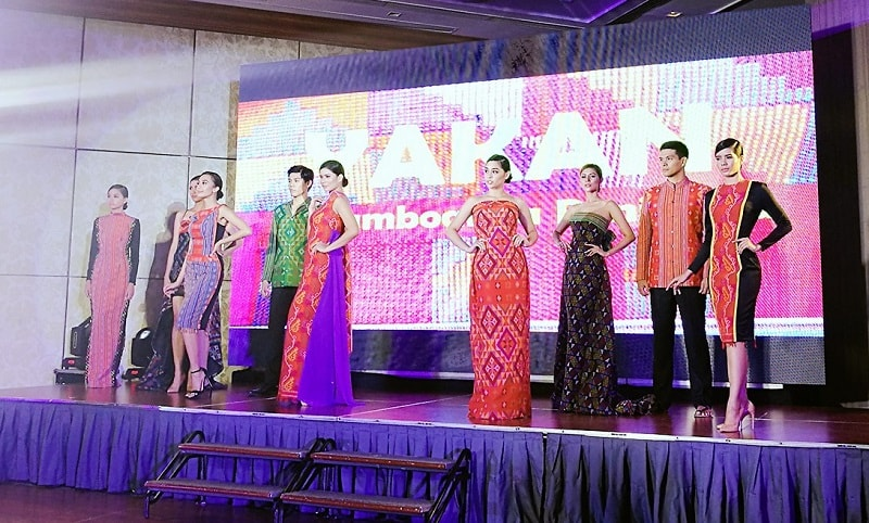 Mindanao Tapestry Fashion Show 2017
