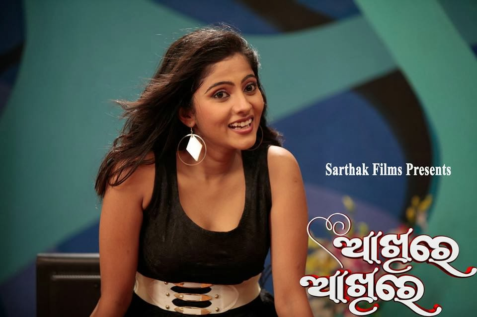 Akhire Akhire Odia film Cast Crew & Wallpapers