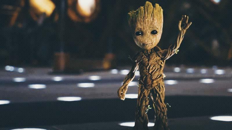 Groot kemungkinan akan menjadi remaja