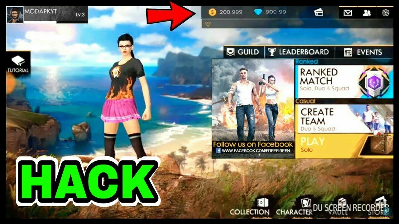 freefire.gamescheatspot.com free fire diamond hack new ... -