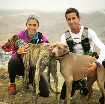 Trail Running en familia