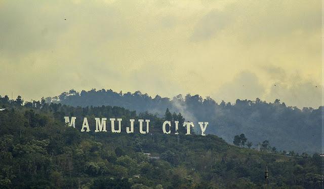 Foto Tempat Wisata di Mamuju