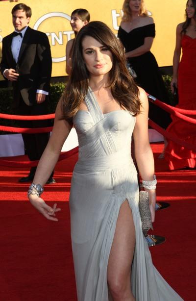 Lea Michele has 14 Tattoos ~ Estoryahey.com