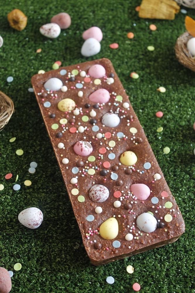 Chocolate De Pascua