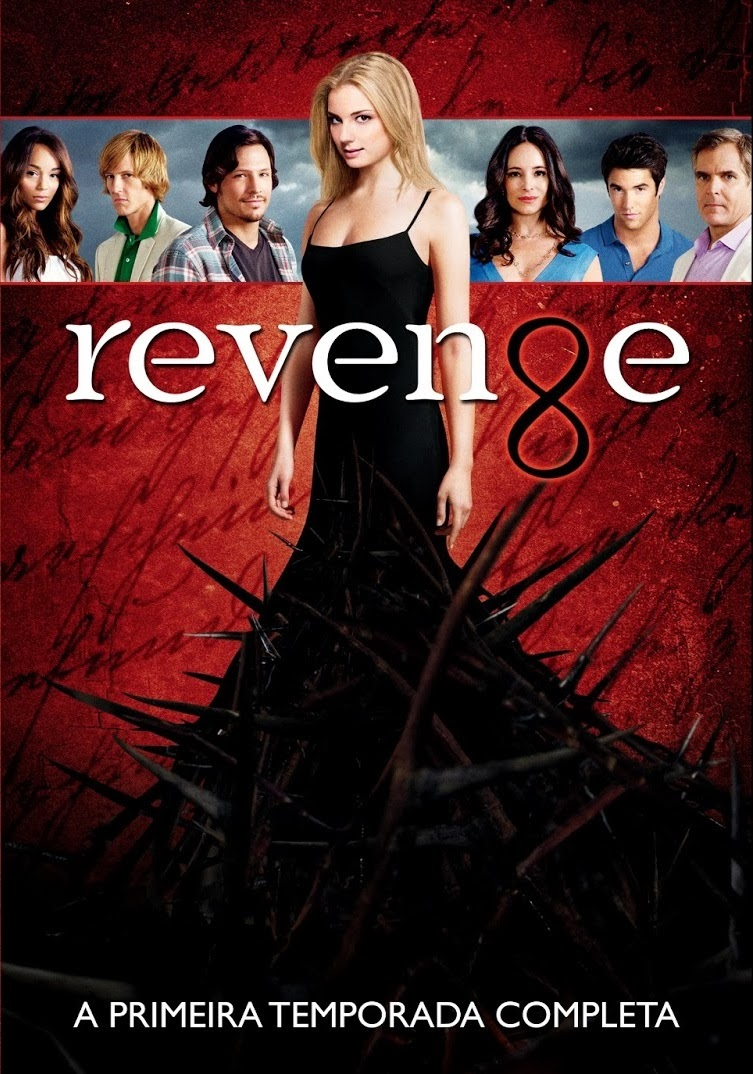 Revenge – Todas as Temporadas Dublado / Legendado (2011)