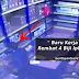 Video dan Gambar Pencuri  ,Baru kerja Dah Rembat 4 Biji Iphone 7